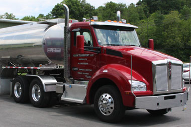 Commercial Fueling Services